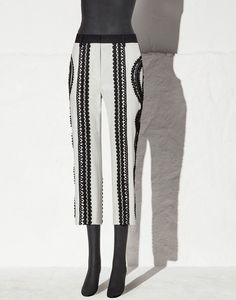 Dolce&Gabbana  3/4-length trousers Trousers