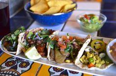 Chaparro Goes Vegan: Authentic Mexican Cuisine in Berlin » Wienerstr. 14A