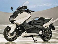 Yamaha XP 500 TMax abs