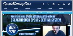 Sports betting star system betting games for football parties uk