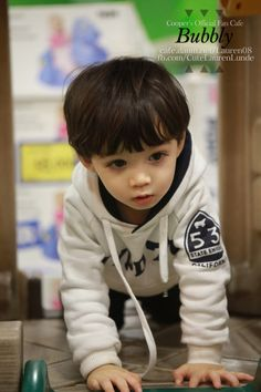 Cute Asian Babies, Cute Babies, Cute Baby Pictures, Baby Photos, Cute Baby Boy, Cute Kids, Kids Boys, Baby Kids, Ulzzang Kids