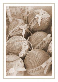 - Vintage vianocne gulky  - 3381062