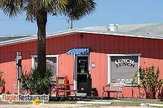 Best breakfast in town...Friends Cafe, Flagler Beach