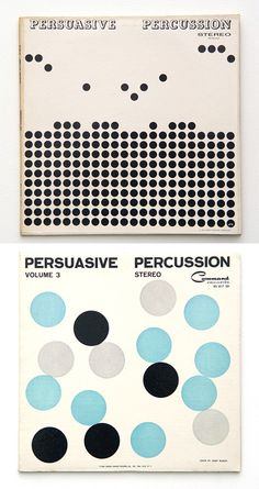 josef albers album covers