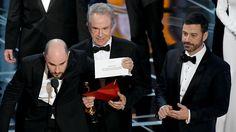 2 major flubs hit #Oscars making it most memorable since 1974. #Moonlight #LaLaLand #MTTG  via @MovieTVTechGeeks