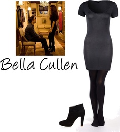 """""""Breaking Dawn Part 2 Inspired Outfit #3"""" by kamababus on Polyvore"""
