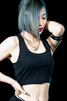 Imagen de f(x), luna, and kpop