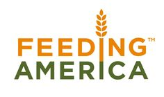Feeding America -- non-profit organization that is a nationwide network of food banks that feeds more that 37 million people through food pantries, soup kitchens and shelters in communities across America and leads the nation in the fight against hunger.