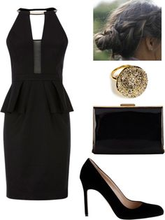 """""""Date #53"""" by belinha-figueiredo ❤ liked on Polyvore"""
