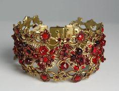Michal Negrin Red Bracelet!