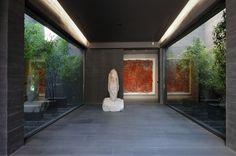 Concrete House II,© Luis H. Segovia