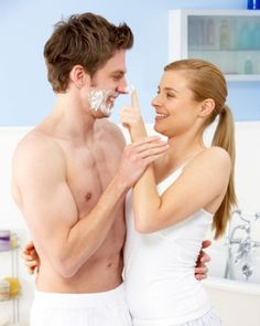 Products You Should Be Stealing From Your Man!