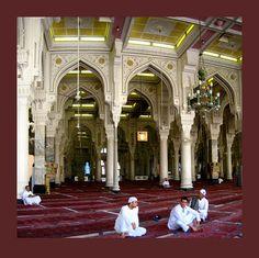 Mekke-3 - Makkah, Makkah- Saudi Arabia