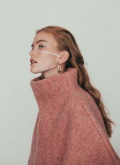 31 Comfy Casual Style Ideas To Wear Asap - Luxe Fashion New Trends - Fashion for JoJo Beauty Editorial, Editorial Fashion, Fashion Trends, Red Hair Tan Skin, Estilo Blogger, Autumn Fashion 2018, Comfy Casual, Pretty Face, Fashion Photo