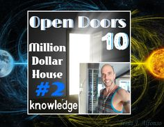 Open Doors is back! Motivation Knowledge + Freeline in Blainville (Fluidity & Agility) 10 Million Dollars, Knowledge, Doors, Motivation, House, Consciousness, Puertas, Home, Haus