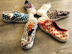 New #Bensimon sur rosalie-shop.com #eshop #mode #shoes #ecommerce