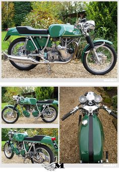 Vincent Motorcycle, Norton Motorcycle, Enfield Motorcycle, Ajs Motorcycles, British Motorcycles, Cafe O, Classic Bikes, Cafe Racers, Motorbikes