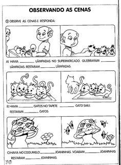 MATEMÁTICA 2° E 3° ANOS PROBLEMAS DESAFIOS ATIVIDADES P IMPRIMIR ...