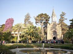 Eventos | Viña Santa Rita Chile