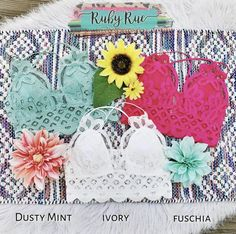 The Cayden Crochet Bralettes – Ruby Rue Jewelry & Accessories 21st Birthday Outfits, Birthday Outfit For Women, Birthday Dresses, Bar Outfits, Night Club Outfits, Vegas Outfits, Sequin Blazer, Sequin Skirt, Rainbow Waffles