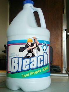 Bleach - Cleanser - Anime