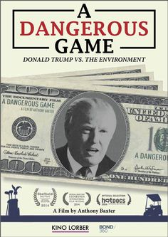 This follow-up documentary to 2011's YOU'VE BEEN TRUMPED takes a look at how wealthy land developers use golf courses as an excuse to build their massive hotels and resorts at the cost of local econom