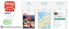 APP Ulmon PRO para iOS GRATIS - http://ift.tt/2riyXSQ