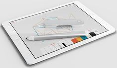 Adobe Announces 'Ink' Stylus and 'Slide' Ruler Duo, New Mobile Apps