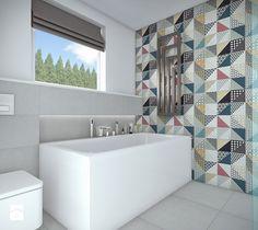 Łazienka styl Nowoczesny - zdjęcie od naumetic