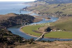 pictures of the russian river in calif | Mouth of Russian River, Sonoma CA