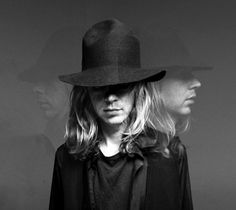 Beck. Consistently Inconsistent. Top track: Strange Apparition