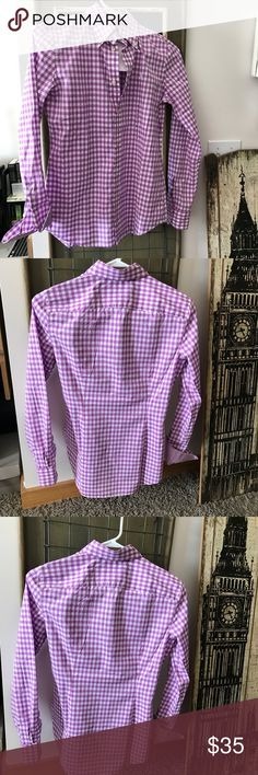 Polo Ralph Lauren Shirt Custom fit Polo by Ralph Lauren Tops