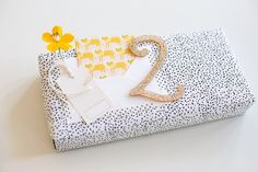 5 Special Spring Gift Wrap Ideas