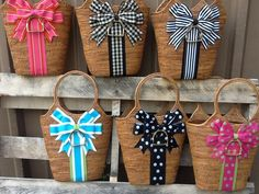 Bosom Buddy Bags: …and they're off! More Preakness hats and bags