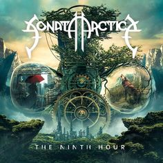 "Recenzja Sonata Arctica ""The Ninth Hour""-> http://heavy-metal-music-and-more.blogspot.com/2016/10/sonata-arctica-ninth-hour-recenzja.html"