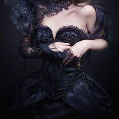 Lady Goth