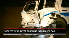 CHP: Nevada City man, 64, hits police car, dies in stolen taxi pursuit