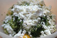 Κολοκυθοκεφτέδες με πατάτα, ψητοί στο φούρνο ⋆ Cook Eat Up! Greek Recipes, Finger Foods, Feta, Recipies, Food And Drink, Cooking Recipes, Cheese, Baking, Healthy