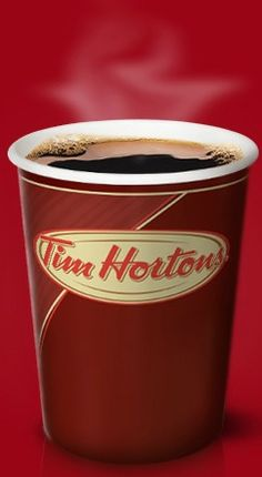 Tim Hortons to Open 800 New Stores by 2018
