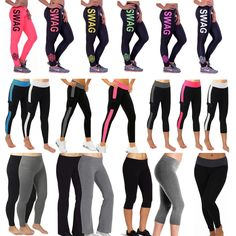 Pro Athlete high quality compression sport fitness women leggings