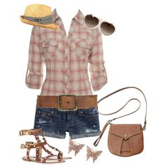779582da9a4 11 Best Summer camping outfits images