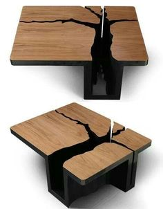 Amazing table