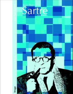 Couverture (2) pour une série littéraire sur des philosophes - être attractif