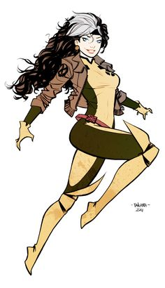 Rogue/Search//Home/ Comic Art Community GALLERY OF COMIC ART