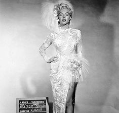 Marilyn - There's no Business like Show Business 1954