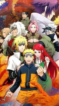 Home Anime Anime Naruto Naruto Manga