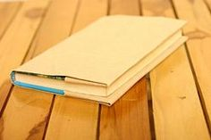 Create a Paper Bag Book Cover - wikiHow