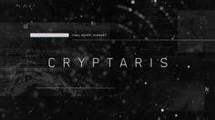 Cryptaris - Interstitial 8 - Mission Complete on Vimeo