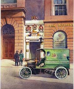 Twinings of London, más de 300 años de historia del té en Londres   DolceCity.com