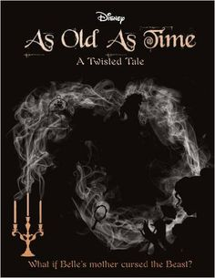 Disney as Old as Time: What If Belle's Mother Cursed the Beast? (A Twisted Tale): Amazon.co.uk: Liz Braswell: 9781474844673: Books